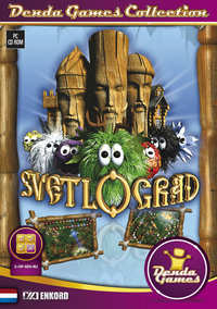 Svetlograd-PC CD-DVD
