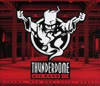 Thunderdome Die Hard III--CD