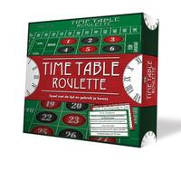 Time Table Roulette-