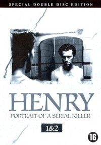 Henry-Portrait Of A Serial Killer-DVD