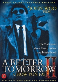 Better Tomorrow 2-DVD