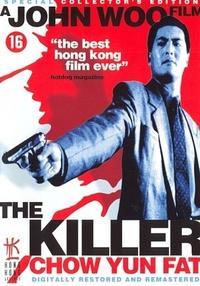 Killer-DVD