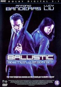 Ballistic-DVD