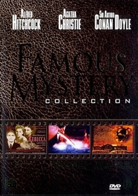 Famous Mystery Box-DVD