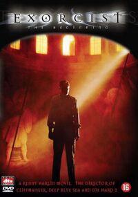 Exorcist The Beginning-DVD