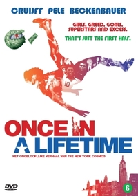 Once In A Lifetime-DVD