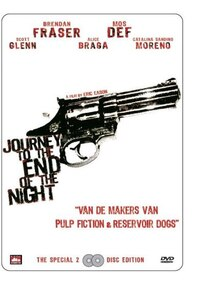 Journey To The End Of The Night-DVD