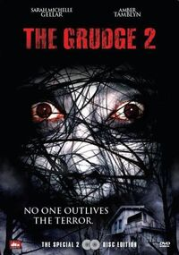 The Grudge 2-DVD