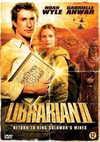 Librarian 2-DVD