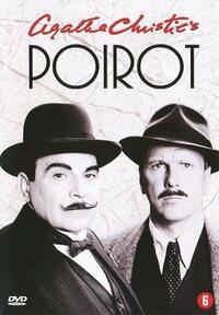 Poirot - Seizoen 1-DVD