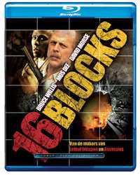 16 Blocks-Blu-Ray