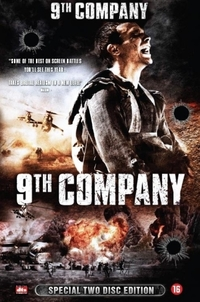 9th Company-DVD