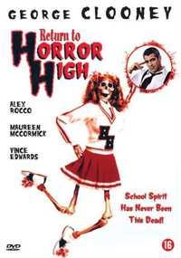 Return To Horror High-DVD