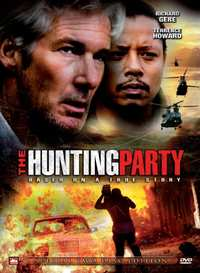 Hunting Party-DVD