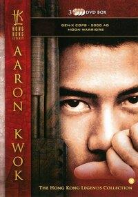 Gen-X Cops/2000 Ad/Moon Warriors-DVD