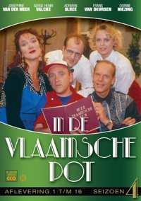 In De Vlaamsche Pot 4-DL.1-DVD