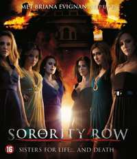 Sorority Row-Blu-Ray