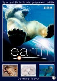 BBC Earth-DVD