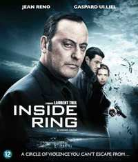 Inside Ring-Blu-Ray