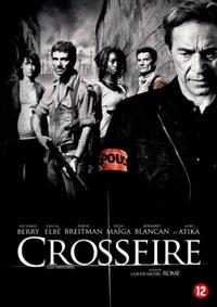 Crossfire-DVD