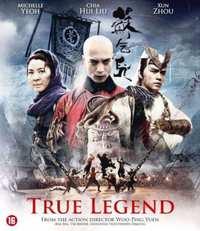 True Legend-Blu-Ray