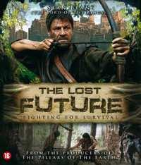 Lost Future-Blu-Ray