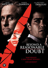 Beyond A Reasonable Doubt-DVD