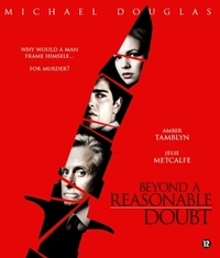 Beyond A Reasonable Doubt-Blu-Ray