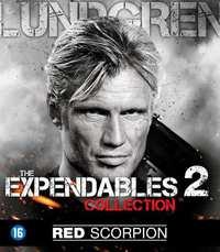 Red Scorpion-Blu-Ray