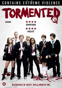 Tormented-DVD