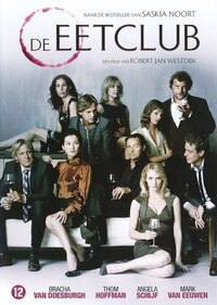 Eetclub-DVD