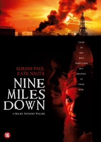 Nine Miles Down-DVD