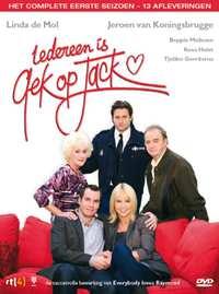Iedereen Is Gek Op Jack - Seizoen 1-DVD