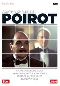Agatha Christie's Poirot - Het Beste Van 3-DVD