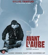 Avant L'Aube-Blu-Ray