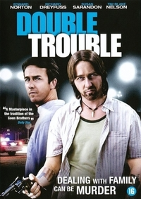 Double Trouble-DVD