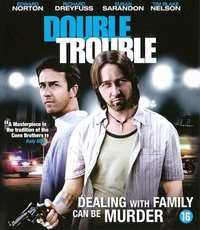 Double Trouble-Blu-Ray