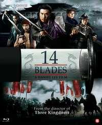 14 Blades-Blu-Ray