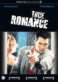 True Romance-DVD