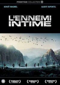 Intimate Enemies-DVD