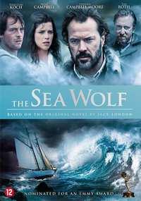 Sea Wolf-DVD