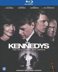 Kennedy's-Blu-Ray