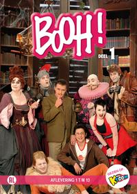 Booh! - Deel 1-DVD