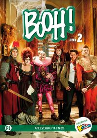 Booh! - Deel 2-DVD