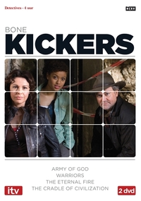 Bonekickers - Het Beste Van-DVD