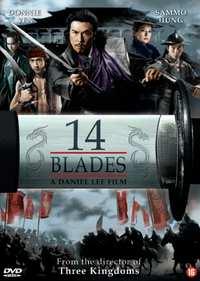 14 Blades-DVD