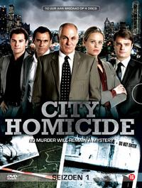 City Homicide - Het Beste Van-DVD