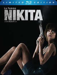 La Femme Nikita LTD-Blu-Ray