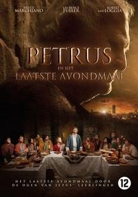 Petrus En Het Laatste Avondmaal-DVD