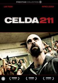 Cell 211-DVD